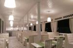 Территория, терраса ресторана