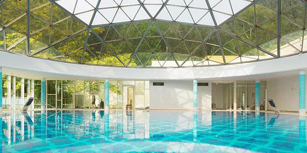 АМРА Парк Отель СПА Гагра, официальный сайт