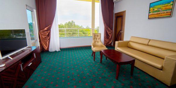Велнес Парк Отель Гагра, официальный сайт
